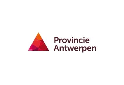 Antwerpen Prov_logo_logo